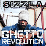 Ghetto Revolution - Sizzla