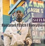 Rastafari Teach I Everyth - Sizzla