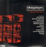 Okayplayer - True Notes Vol. 1 - Dilated Peoples a.o.