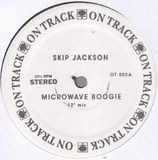 Skip Jackson
