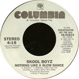 Nothing Like A Slow Dance - Skool Boyz