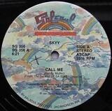 Call Me - Skyy