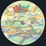 Dancin' To Be Dancin' - Skyy