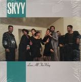 Love All The Way - Skyy