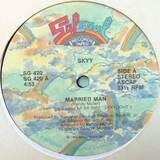Married Man - Skyy