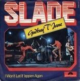 Gudbuy T'Jane - Slade