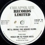 We'll Bring the House Down - Slade