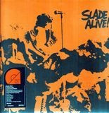 Slade Alive! (180g) - Slade
