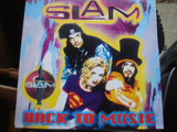Back To Music - Slam