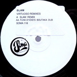 Virtuoso Remixes - Slam