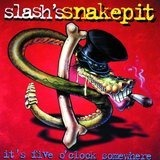 Slash's Snakepit