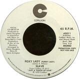 Foxy Lady (Funky Lady) - Slave