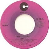 The Party Song / We Can Make Love - Slave