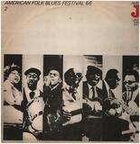American Folk Blues Festival - 2 - Sleepy John Estes, Yank Rachel, a. o.