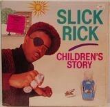 Children's Story - Slick Rick