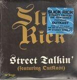 Street Talkin' / I Own America - Slick Rick