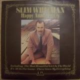 Happy Anniversary - Slim Whitman