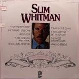 Happy Anniversary - Slim Whitman