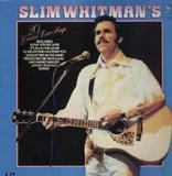 Slim Whitman's 20 Greatest Love Songs - Slim Whitman