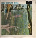 Slim Whitman Sings - Slim Whitman