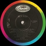 Let's Go All The Way (Remix) - Sly Fox