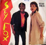 Stay True - Sly Fox