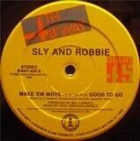 Make 'Em Move / The Wrecking Crew Theme - Sly & Robbie