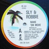 Make 'em Move - Sly & Robbie