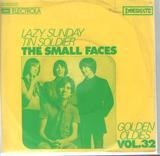 Lazy Sunday / Tin Soldier - Small Faces