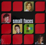 The French EPs - Small Faces