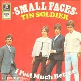 Tin Soldier - Small Faces