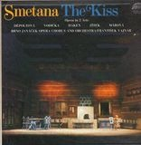 The Kiss - Opera in 2 Acts - Smetana