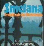 Symphonische Dichtungen - Smetana / Tschechische Philharmonie, Vaclav Neumann