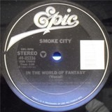 In The World Of Fantasy - Smoke City