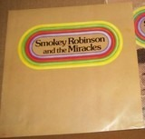 Anthology - Smokey Robinson & The Miracles