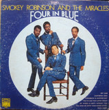 Four in Blue - Smokey Robinson And The Miracles