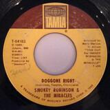 Doggone Right / Here I Go Again - Smokey Robinson & The Miracles