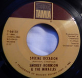 Special Occasion - Smokey Robinson & The Miracles