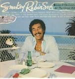 Blame It On Love & All The Great Hits - Smokey Robinson