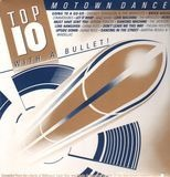 Top 10 With A Bullet! Motown Dance! - Smokey Robinson, Commodores, The Jackson 5, ...
