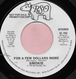 For A Few Dollars More - Smokie