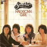 Mexican Girl - Smokie