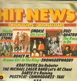 Hit News - Smokie, Rosetta Stone a.o.