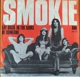 Lay Back in the Arms of Someone - Smokie Featuring Chris Norman