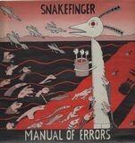 Manual of Errors - Snakefinger