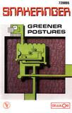 Greener Postures - Snakefinger