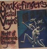 Snakefinger's Vestal Virgins