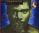 Colour Of Love (Remix) (The Boilerhouse Mixes) - Snap!
