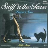 Driver's Seat / Slide Away - Sniff 'n' the Tears