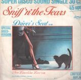 Driver's Seat / New Lines One Love - Sniff 'n' the Tears